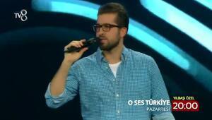 O Ses Türkiye | Yılbaşı Özel Tanıtımı