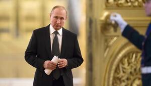 Son dakika... Putinden dikkat çeken Türkiye mesajı