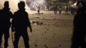 Arap Baharının yıl dönümünde 8 ülke gösterilere sahne oluyor