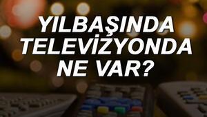 Televizyonda bugün ne var İşte kanalların yılbaşı programları