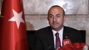 Çavuşoğlu Suudi Arabistanın eski Dışişleri Bakanıyla görüştü