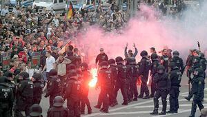 Hayalimdeki 'Benim Almanyam'
