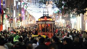 İBB duyurdu Yılbaşını İstanbulda geçirecekler dikkat