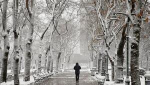 Yılbaşında (bugün) kar yağacak mı Hava nasıl olacak