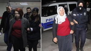 Terör örgütü propagandasına 5 gözaltı