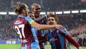 Trabzonspor, 2018 yılındaki umutlarını 2019 yılına taşıdı