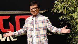 Jackie Chanin seks sahnesi sebebiyle işinden oldu