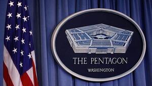 Pentagonda deprem... Görevden alındı