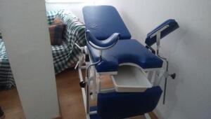 Merdiven altı kürtaj muayenehanesine baskın: 2 gözaltı