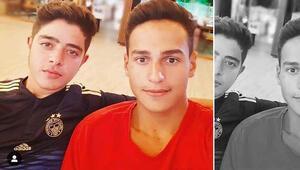 Yürekleri yakan olay Eren 15, Kamil 16 yaşındaydı...