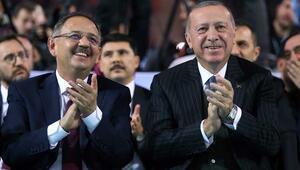 Cumhurbaşkanı Erdoğandan Kılıçdaroğluna sert sözler