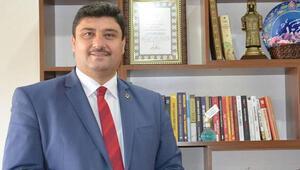 AK Parti Kahramankazan Belediye Başkan Adayı Serhat Oğuz kimdir