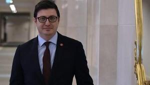 AK Parti Kalecik Belediye Başkan Adayı Duhan Kalkan kimdir