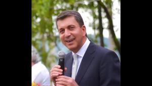 AK Parti Nallıhan Belediye Başkan Adayı İsmail Öntaş kimdir