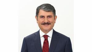 AK Parti Pursaklar Belediye Başkan Adayı Ayhan Yılmaz kimdir