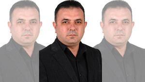 AK Parti Sincan Belediye Başkan Adayı Murat Ercan kimdir