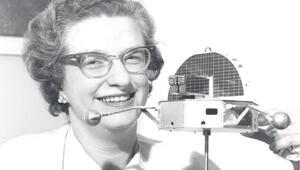 Hubble Uzay Teleskobunun annesi 93 yaşında hayatını kaybetti