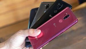 Android Pie güncellemesi alacak LG telefonlar açıklandı