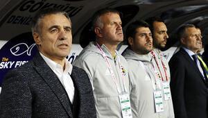 Fenerbahçe'de bahar ikinci yarıya kaldı