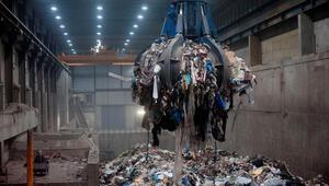 Mersinde çöpten 47 bin 812 megavat elektrik üretildi