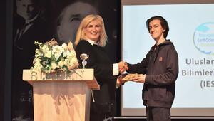 Liseli Kaan, Güney Kore'de Türkiye'yi temsil edecek