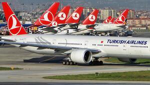 THY iki günde 300 bin yolcuya ulaştı