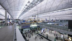 Dış hat yolcularından alınacağı duyurulan güvenlik vergisi düşürülüyor