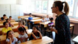 Gaziantep'te 41 kız çocuğu okullu oldu