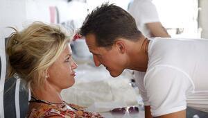 Schumacherin eşi açıkladı: Ona bir hediye hazırladık...