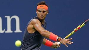 İspanyol tenisçi Nadal turnuvadan çekildi İşte sebebi...