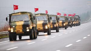 Bordo Bereliler Süleyman Şah'a