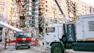 Rusyadaki patlamada ölü sayısı 37ye yükseldi