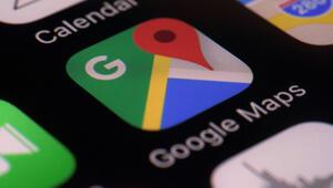 Google Haritalar uygulamasına mesajlaşma özelliği geldi