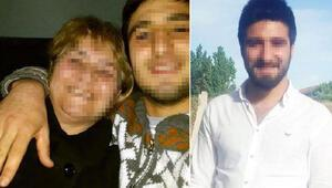 Anne beraat etti, 21 yıl ceza alan oğluna ağladı