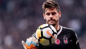 Beşiktaşta kritik hamle Fabri...