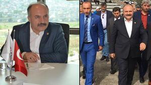 Son dakika: MHPden Erhan Ustaya ihraç talebi