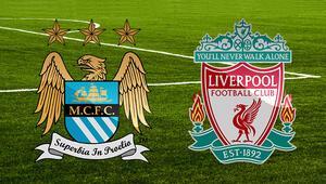 Manchester City Liverpool maçı bu akşam saat kaçta hangi kanalda canlı olarak yayınlanacak İngiltere Premier Ligi