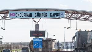 Suriyeden Türkiyeye dev altın kaçaklığına büyük darbe