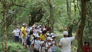 Köylerdeki öğrenciler bilim ve sanat etkinlikleriyle buluşacak