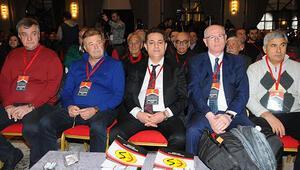 Eskişehirspor'da kongre bir kez daha ertelendi