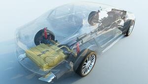Atabey Gazi 1 liralık enerjiyle 120 kilometre yol kat edecek