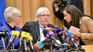 BM Yemen Özel Temsilcisi Yemen ve Suudi Arabistana gidecek