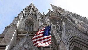 ABDde kiliselerdeki cinsel taciz bildirimleri artıyor