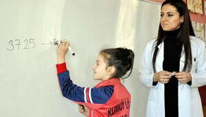 Dilek öğretmene Avrupa Parlamentosu'ndan davet