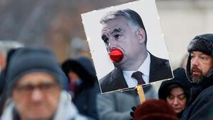 2019'u Orban'a karşı 'direniş yılı' ilan ettiler