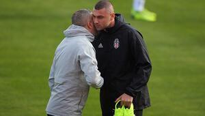 Burak Yılmaz, en fazla golü Trabzonsporda attı