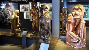 Malezyanın yerel toplulukları başkentteki müzede tanıtılıyor
