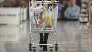 Plastik poşet kullanımı yüzde 50 azaldı