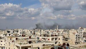 Yerel meclislerden İdlibde çatışan gruplara insani koridor çağrısı