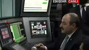 Son dakika... İlk milli helikopter motorunun testi başarıyla gerçekleştirildi